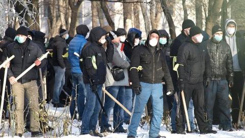 Россияне дадут жесткий отпор работающим по ЖКХ коллекторам