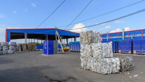 Новый мусорный порядок