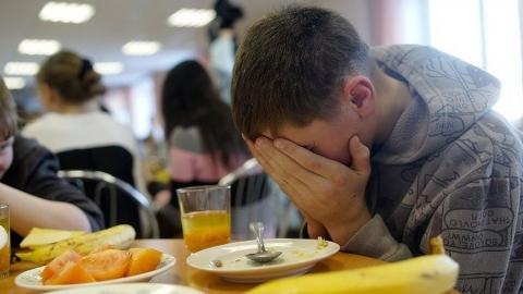 Государство не просило вас рожать… и не даст вам хорошо питаться