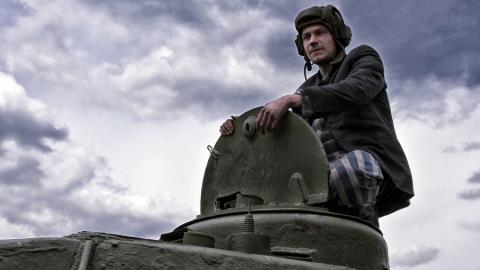 «Праздник» и «Т-34»