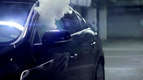 Запрет на курение за рулем противоречит Конституции РФ