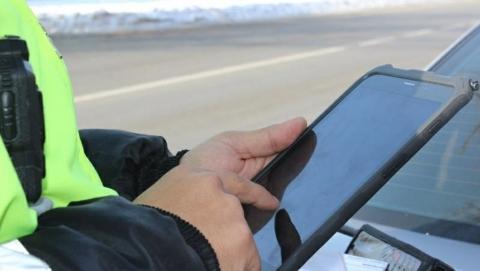 Переход на электронные права может испортить жизнь автовладельцам