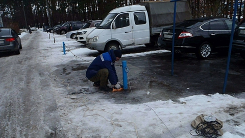 Обеспечение россиян парковками угрожает разорить государственную казну