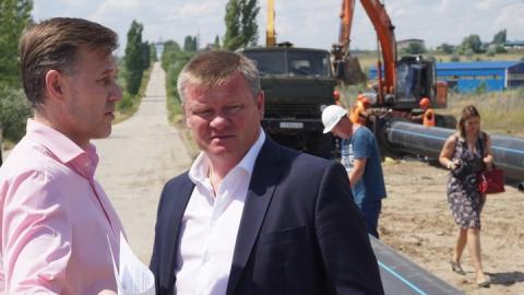 Дмитрий Астраханцев: «Эффективность проекта КВС признали власть и общество»
