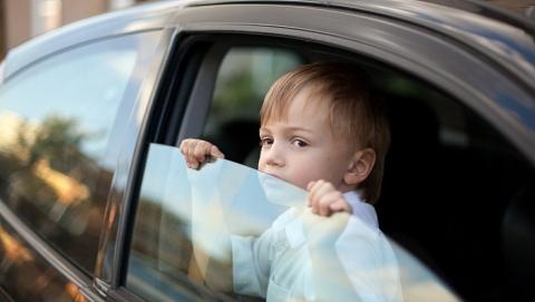 Автовладельцы «с прицепом»: родители-тихоходы могут негативно повлиять на дорожную безопасность