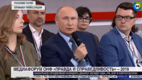 Пенсионерка на кондиционере, Самойловка вместо Турции, вопрос Путину
