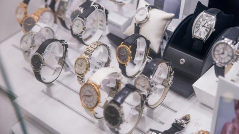 Как выбрать часы Seiko?