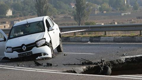 Чудовищное качество российских дорог нивелирует любые инициативы по снижению смертности