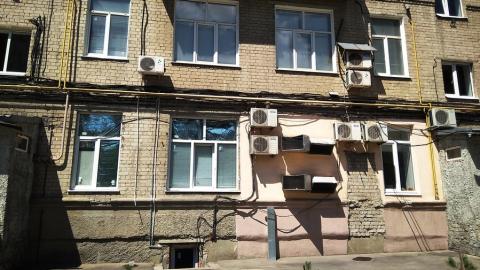 Битва этажей