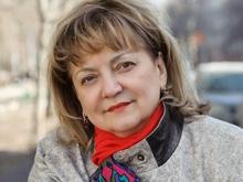 Ольга Алимова: «Я спала  на пианино»