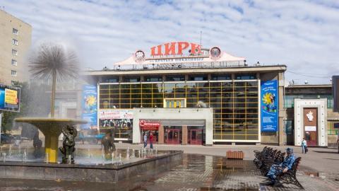 Новый цвет саратовского цирка, больные животы аткарских детей, дешевые авиабилеты до «Гагарина»