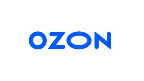 """Промокоды для магазина """"Озон"""""""