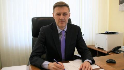 Дмитрий Астраханцев: «КВС — участник пилотного проекта по ужесточению требований в области охраны природы»