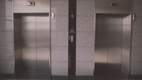 Саратовские лифты дальше не поедут