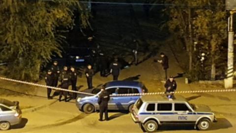 Скандал со школьными маршрутами, отставка Суровова, стрельба в Саратове и Энгельсе