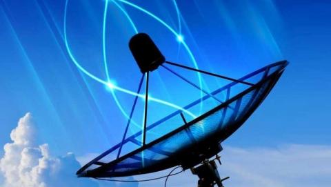 Сенсация на рынке спутникового интернета