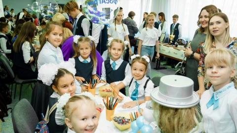 Балаковский филиал АО «Апатит» впервые провёл «Фестиваль Добрых дел»