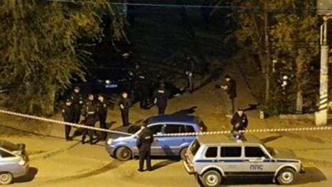 Конфликт на Волжской, убийство в Энгельсе
