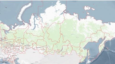 Как получить публичную кадастровую карту Саратова