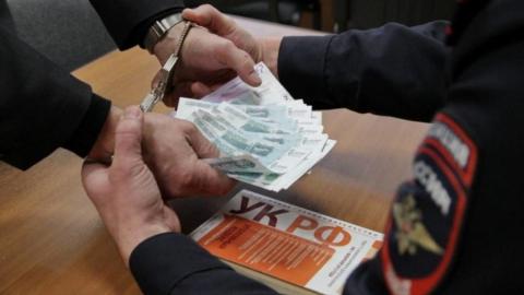 В России сокращается уровень корыстных преступлений