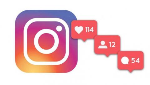 Instagram уже в нашей жизни навсегда