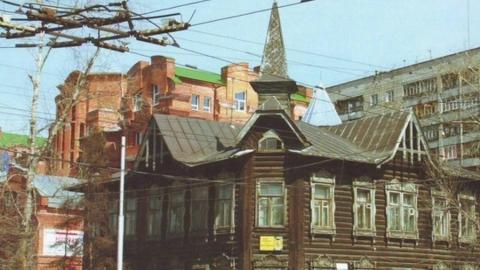 Выбор экскурсий в Томске