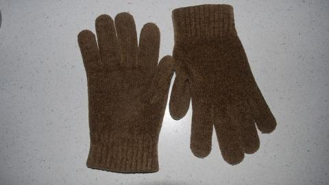 Выбираем варежки и перчатки для рыбалки
