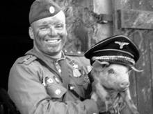 Великая Отечественная: ветераны и участники