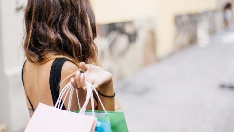 Как удачно ходить за покупками?