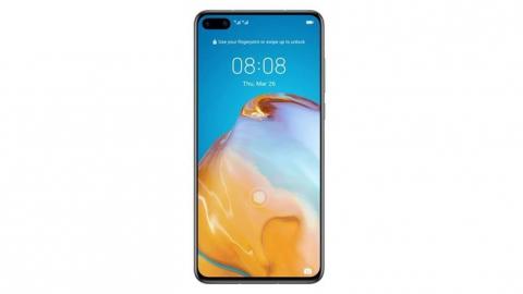 Сможет ли Huawei серии P40 потеснить iPhone 11 Pro