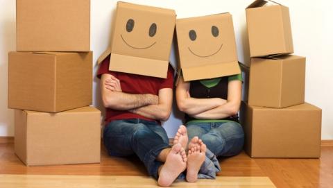 На какие моменты стоит обратить внимание при организации переезда