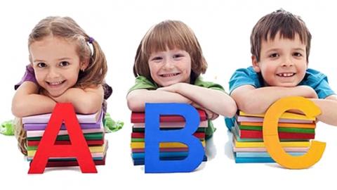 Учим ребенка английскому языку