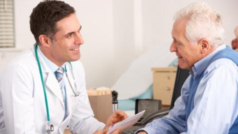 Рак простаты: эффективность лечения в Германии