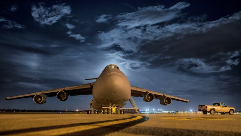В России возобновят авиасообщение