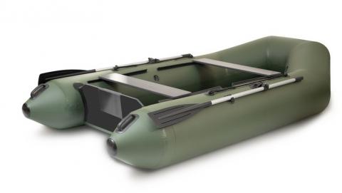Выбор надувной лодки в Калининграде