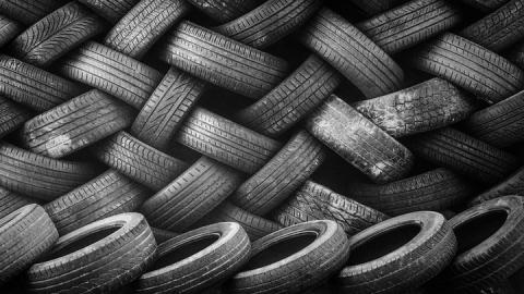 Безопасные шины для зимы – характеристики и преимущества