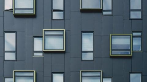 Функциональные и эстетичные свойства алюминиевых композитных панелей
