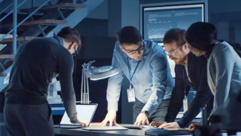 Комплексные решения для managed IT и IT аутсорсинга