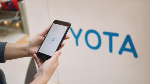 Yota снизила цены на звонки и интернет в Саратовской области
