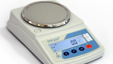 Весы лабораторные 3 и 4 класса точности согласно ГОСТ или по ДСТУ EN 45501 ІІ класса точности
