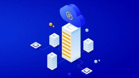 Аренда облачного сервера от провайдера Serverspace