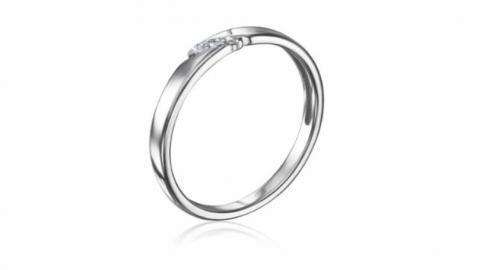 Как выбрать серебряное обручальное кольцо