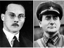 «Классический» убийца: слово и дело Якова Агранова