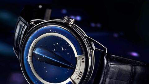 Точные копии часов стали успешно конкурировать с популярными брендами