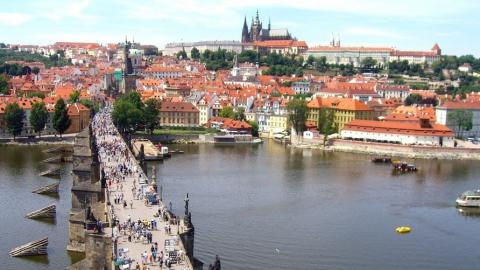 Как выбрать отель в Праге?