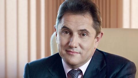 Владислав Буров: «Для меня бизнес  сродни творчеству»