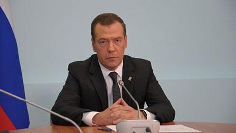 После Медведева
