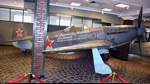 «Як-3»: проданная слава