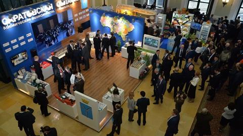 Президент ТПП России: Саратовская область - это лидер!