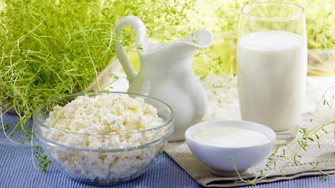 Какие молочные продукты рекомендуют эксперты?